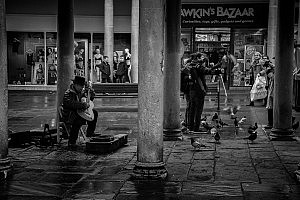 bath street photography