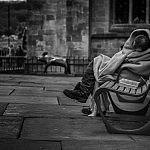 streetphotography - Bath