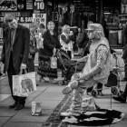 how? - UK street Photography