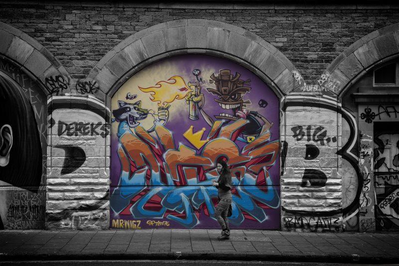 arch graf - bristol street photography