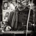Bristol street photography - st nicholas market