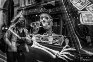 smoking kills - fuji x-t10 street photography