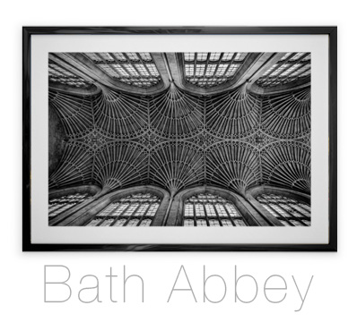 Bath-Abbey-Gallery