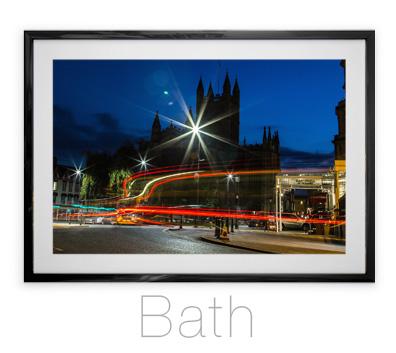 Bath-Gallery