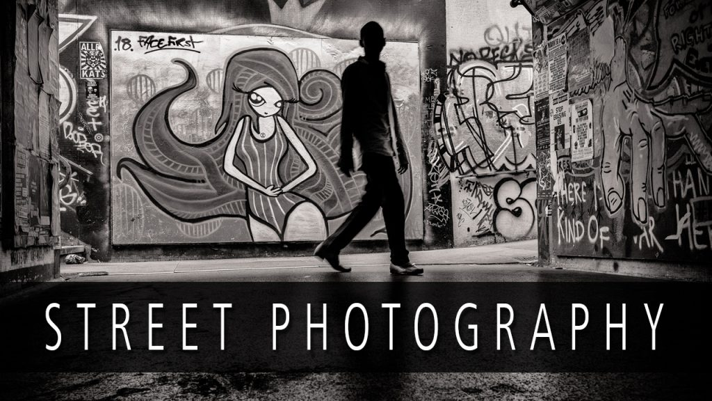 UK street photography video april to aug 2018